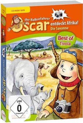 Oscar entdeckt Afrika