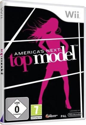 Americas Next Topmodel