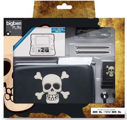 Pirates Pack XL - (verschiedene Motive - Motiv nicht auswählbar) [3DS XL/New 3DS XL/3DS/ DSi - Taille XL