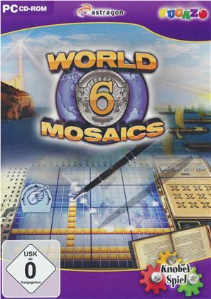World Mosaic 6