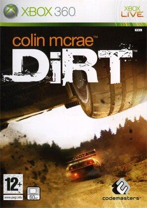 Colin Mc Rae DIRT (GB-Version)