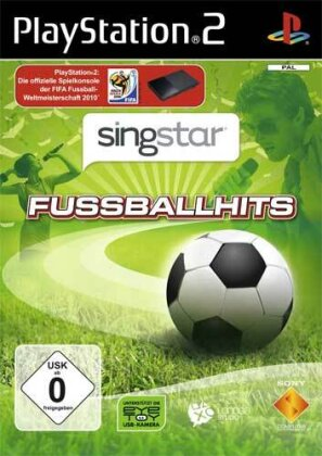 Singstar Fussball-Hits
