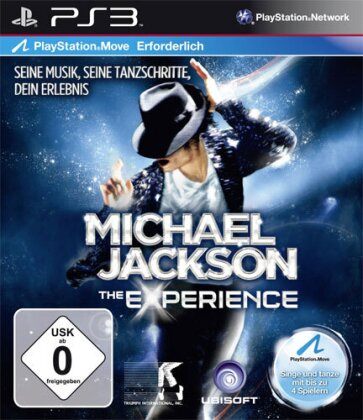 Move Michael Jackson Experience