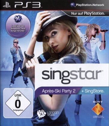 Singstar Apres Ski 2