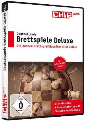 Chip Deutschlands Brettspiele Deluxe