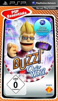 Buzz Quiz World Essentials