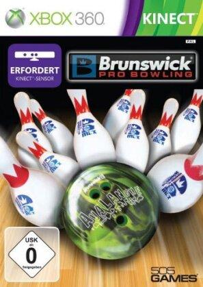 Kinect Brunswick Bowling