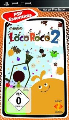 Loco Roco 2 Essentials
