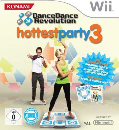 DanceDance Revol. Wii Hottest P 3+Matte