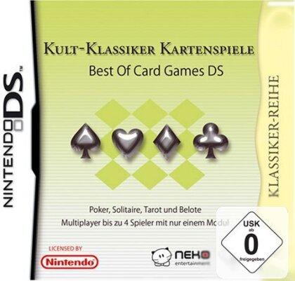 Kult Klassiker Karten-Spiele