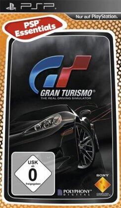 Gran Turismo Essentials