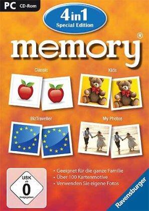 Memory Ravensburger
