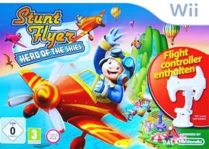 Stunt Flyer + Flight Controller