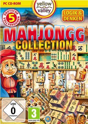 Mahjongg Collection