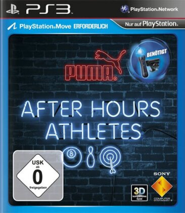 Move After Hour Athletes