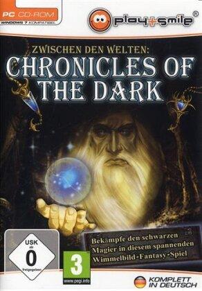 Chronicles of the Dark - Zwischen den Welten