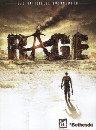 Rage Lösungsbuch offiziell