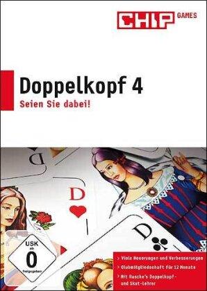 Chip Doppelkopf 4