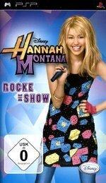 Hannah Montana Rocke die Show ESSE NTIALS