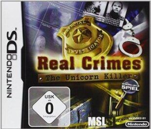 Real Crimes: Unicorn Killer