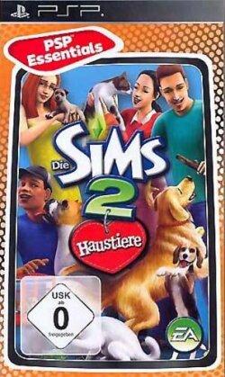 Sims 2 Haustiere Essentials