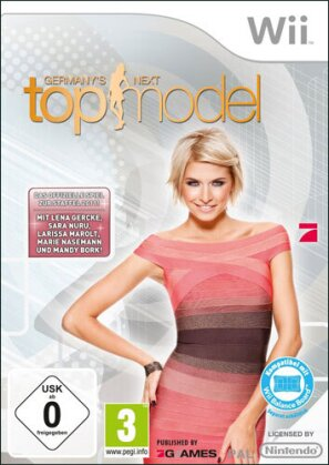 Germany's Next Topmodel 2011