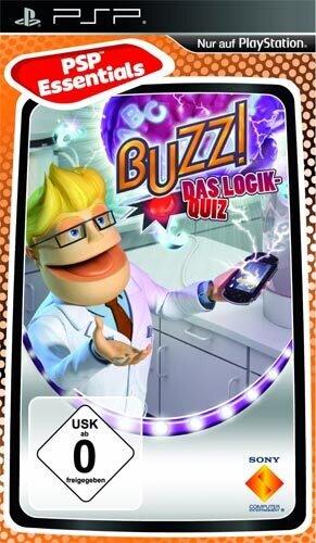 Buzz Logik Quiz Essentials