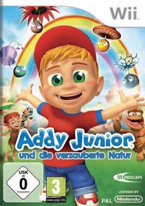 Addy Junior verzauberte Natur