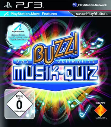 Buzz Ultimate Musik-Quiz