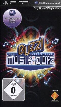 Buzz Ultimate Musik-Quiz