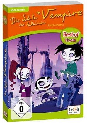 Schule der Vampire BEST OF TIVOLA Knoblauchalarm