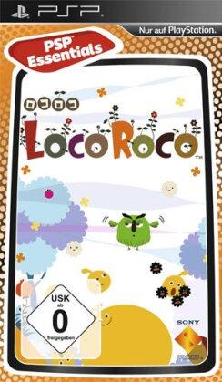 Loco Roco ESSENTIALS