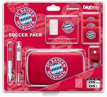 DS Pack Soccer -FC Bayern M. DSi DSL