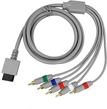 Wii Componenten Kabel EX