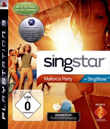 Singstar Mallorca Party