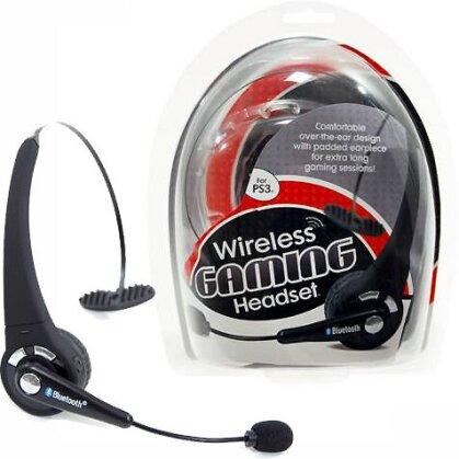 PS3 Headset Bluetooth Gaming Wireless Datel