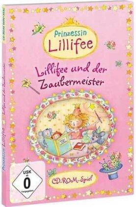 Prinzessin Lillifee Zaubermeister (PC)