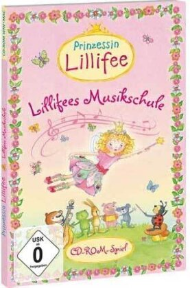 Prinzessin Lillifee Musikschule (PC)