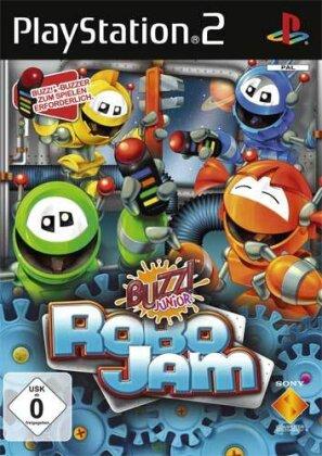 Buzz Junior Robo Jam