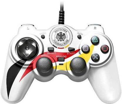 PS2 Controller Analog DFB Bigben