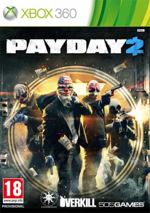 Payday 2 (GB-Version)