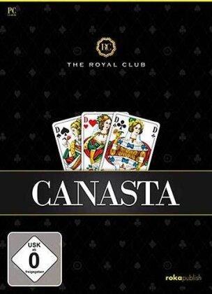 Canasta Royal Club