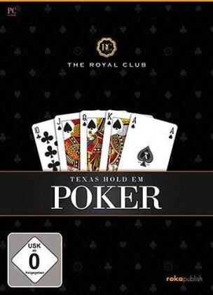 Poker Royal Club
