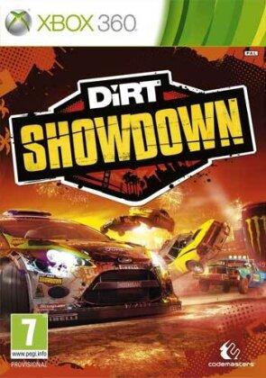 Dirt Showdown (GB-Version)
