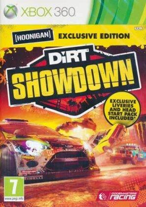 Dirt Showdown Hoonigan (GB-Version)