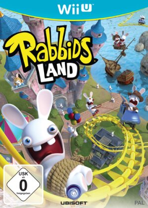 Rabbids Land