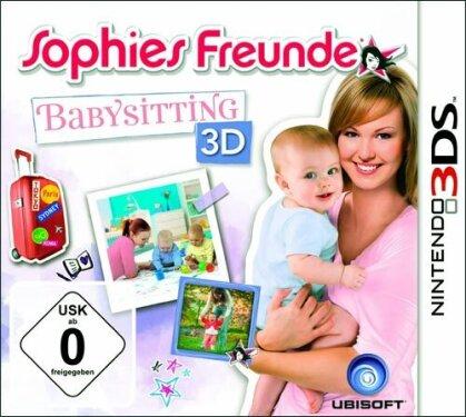 Sophies Freunde: Babysitting 3D