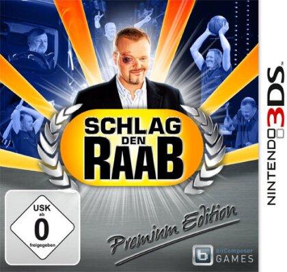 Schlag den Raab 2 (Édition Premium)