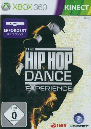 Kinect Hip Hop Dance Experience