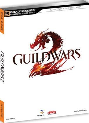 Guild Wars 2 Lösungsbuch
